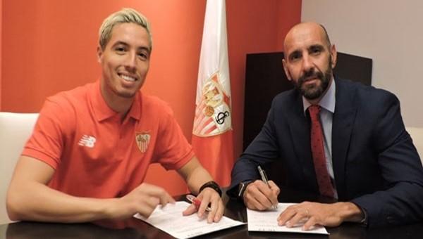 Beşiktaş, Samir Nasri transferine üzülmedi