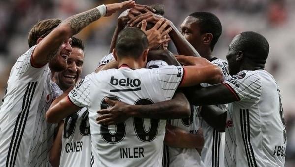 Kemal Belgin: 'Beşiktaş, Şampiyonlar Ligi'nde son 8'e kalır'