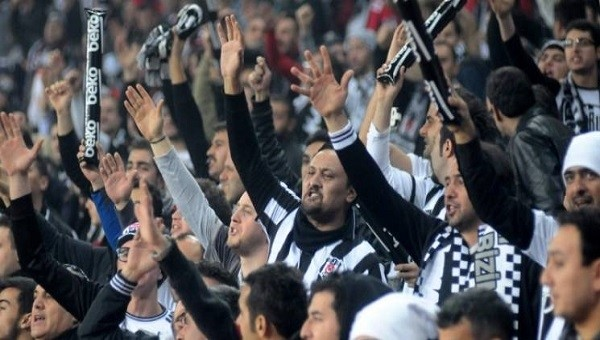 Beşiktaş taraftarlarından A Spor'a boykot