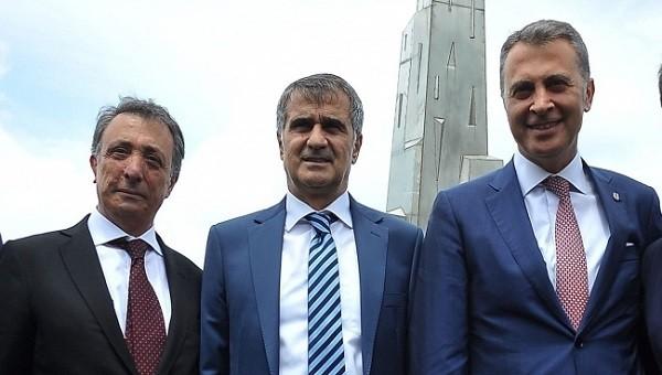 'Beşiktaş tarihe geçebilirdi'