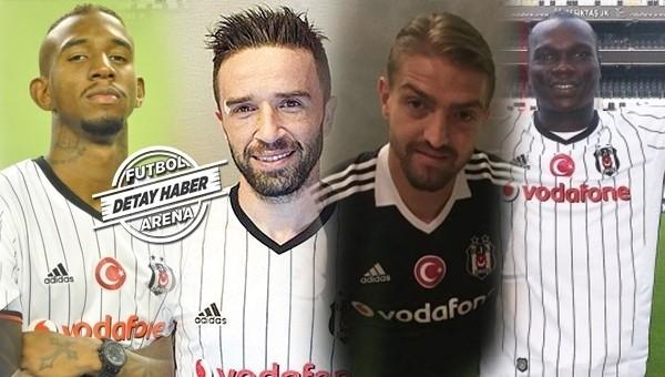 Beşiktaş transfere ne kadar para harcadı?