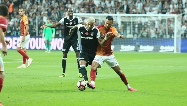 Beşiktaş Vodafone Arena'da böylesini görmedi