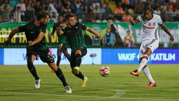 Beşiktaş'a Douglao piyangosu