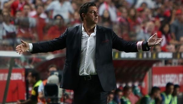 Beşiktaş'a müjde, Benfica'da sakatlık...