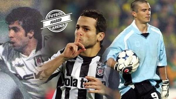 Beşiktaş'ın Avrupa'da en golcü oyuncuları