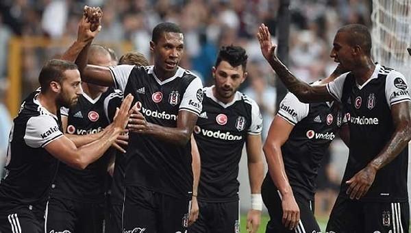 Beşiktaş'ın Benfica 11'i nasıl olacak?