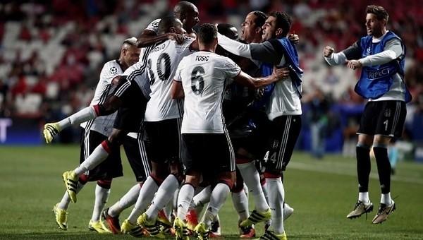 'Beşiktaş'ın bu oyunu iş yapar'