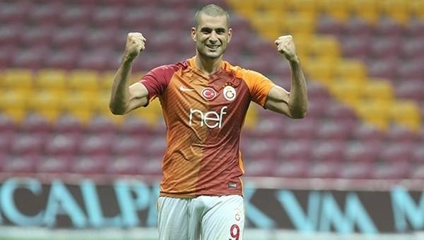 Beşiktaş'ın korkusu Eren Derdiyok