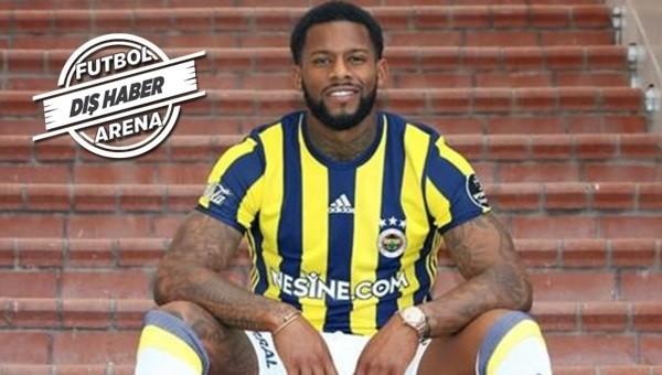 Beşiktaş'ın rakibi Dinamo Kiev'in, Jeremain Lens'le başı dertte