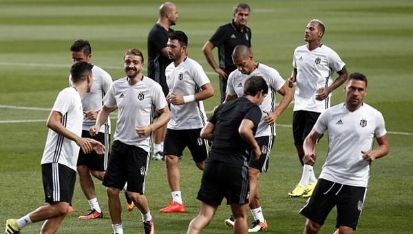 Beşiktaş'ın Şampiyonlar Ligi'ndeki deplasman karnesi
