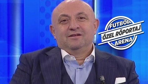'Beşiktaş'ın yenilmesi sürpriz olur'