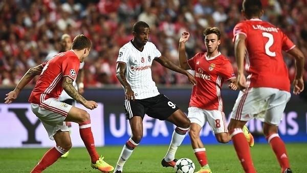 Beşiktaşlı taraftarların penaltı isyanı