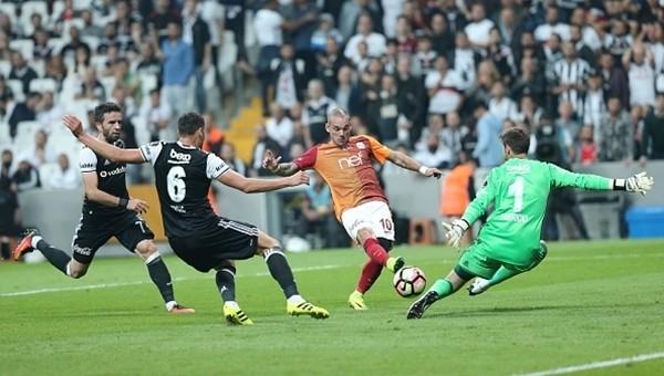 Beşiktaş'ta Gökhan Gönül üzüntüsü