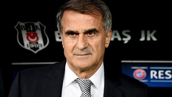 Beşiktaş'ta orta sahaya yeni üçgen