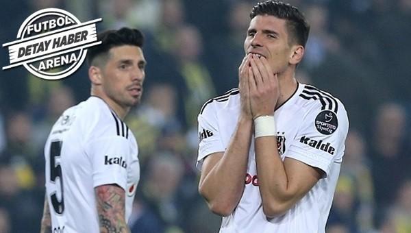 Beşiktaş'tan ayrılanların yüzü gülmedi!