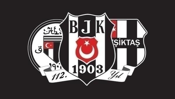 Beşiktaş'tan terör açıklaması
