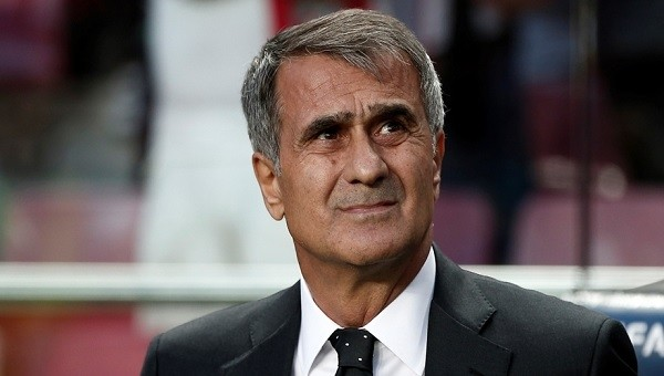 Beşiktaş'tan TFF'ye talep