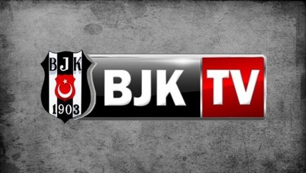 BJK TV, Vodafone Arena'ya taşınıyor