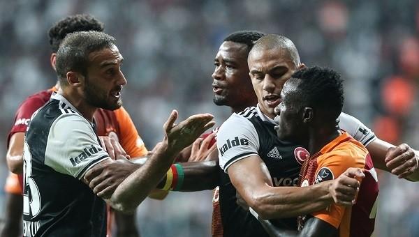 Bruma, Beşiktaş taraftarlarını çıldırttı