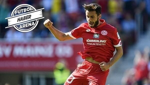 Bundesliga'yı sallayan Türk