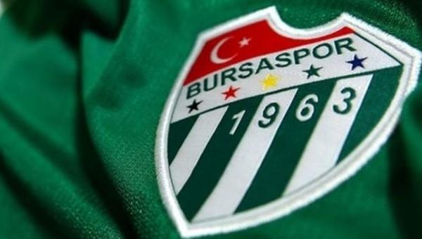 Bursaspor, Balıkesirspor'u gençleriyle yendi