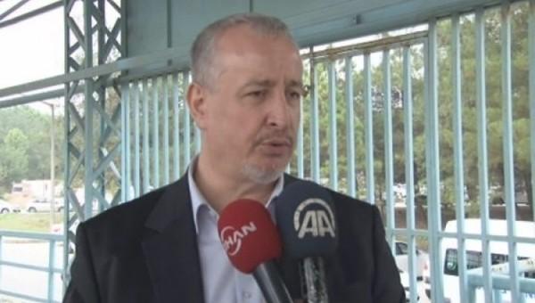 Bursaspor yöneticisinden imalı paylaşım!