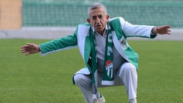 Bursaspor'un Amigosu Ardiles tutuklandı