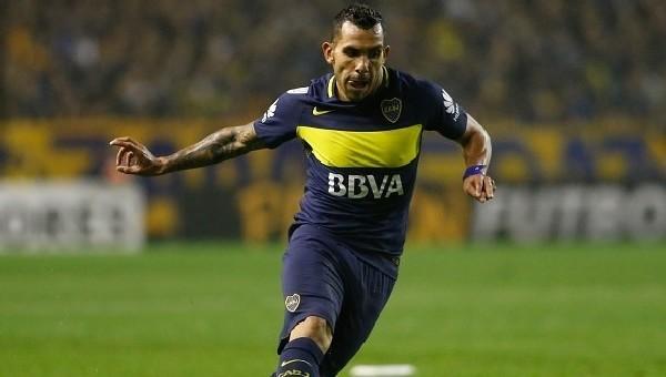Carlos Tevez: 'Futbolu bırakabilirim'