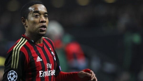 Carvahal Milan'dan transfer yaptı
