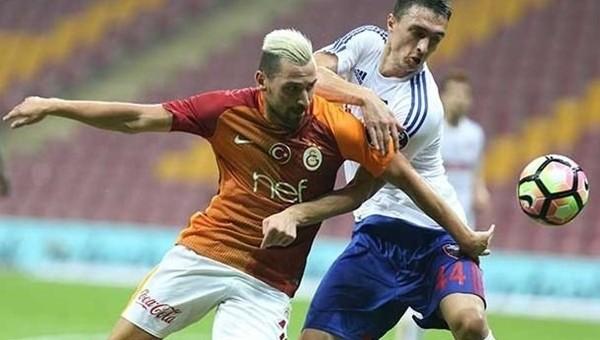 Galatasaray - Çaykur Rizespor maçlarında gol yağmuru