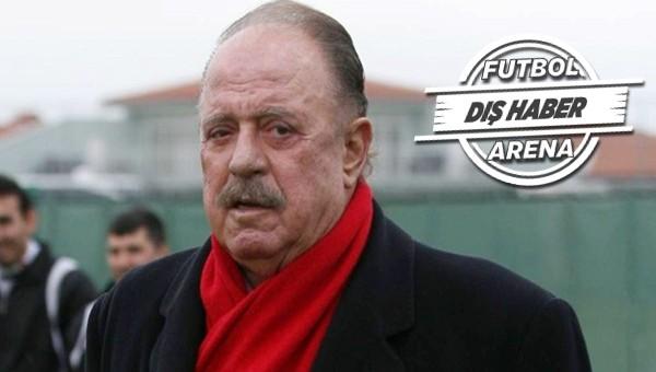 'Türk kulüpleri maaşları zamanında ödemiyor'