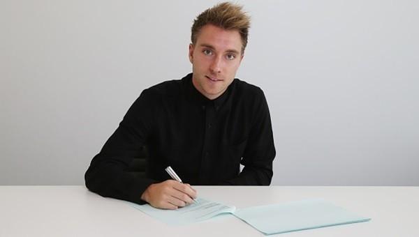 Danimarkalı yıldız sözleşme uzattı