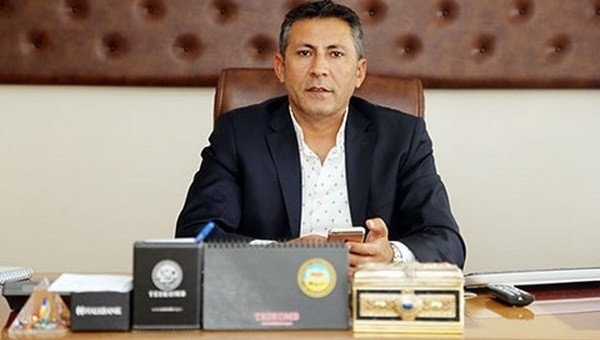 Denizlispor'dan sponsor isyanı!