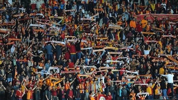 Derbideki olayların faturası Galatasaray'a