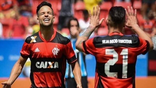 Diego Ribas gollerine devam ediyor