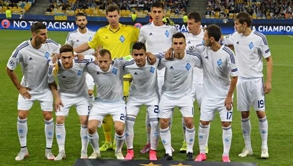 Dinamo Kiev'de para krizi var mı?