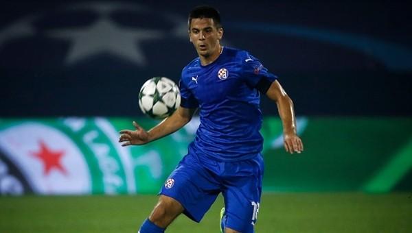 Dinamo Zagrab'in 103 maçlık yenilmezlik serisi bitti