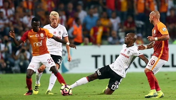 Dünyanın en pahalı derbileri... Beşiktaş - G.Saray kaçıncı sırada?