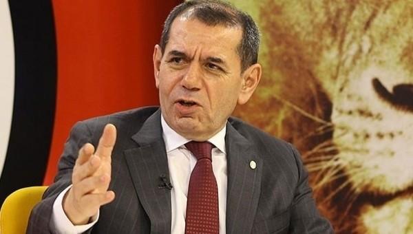 Dursun Özbek'in Şampiyonlar Ligi planı