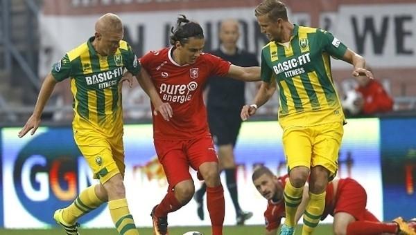 Enes Ünal'ın Vitesse'ye attığı gol - İZLE