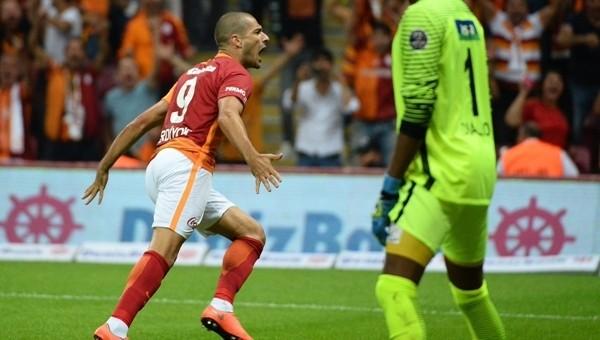 Eren Derdiyok'tan muhteşem röveşata golü