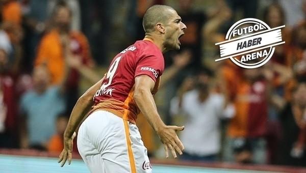 Eren'in Galatasaray'a transfer öyküsü
