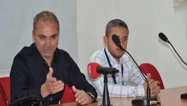 Erkan Sözeri'den taraftarı çıldırtan açıklama!