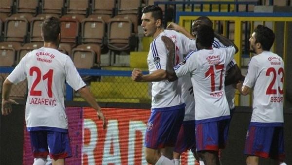 Eski Trabzonlular Trabzonspor'a karşı