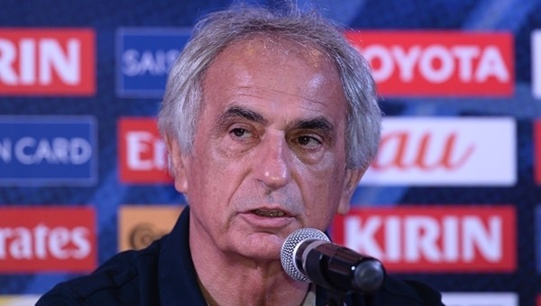 Eski Trabzonspor hocası Halilhodzic'ten rekor