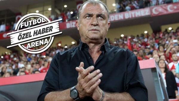 Fatih Terim, Galatasaray'a mı gidiyor?