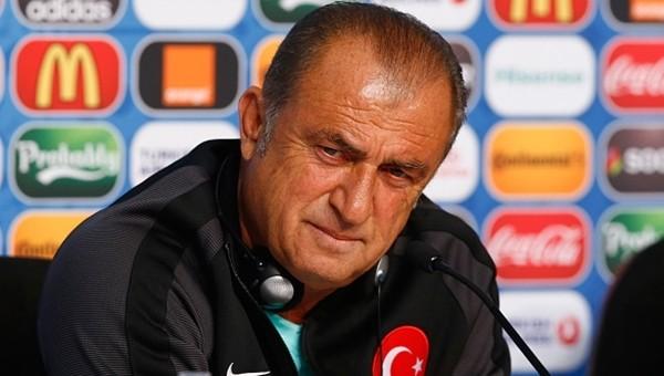 Fatih Terim'in ilk 11'inde 2 futbolcu kulübünde oynamıyor