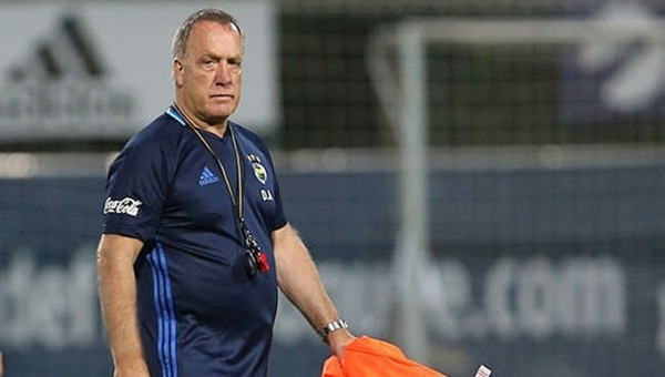 Dick Advocaat'ın Gaziantepspor maçı ilk 11 tercihleri