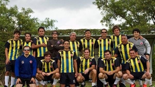 Fenerbahçe, Ekvador'da şampiyon oldu