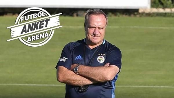 Fenerbahçe hangi sistemde oynamalı?